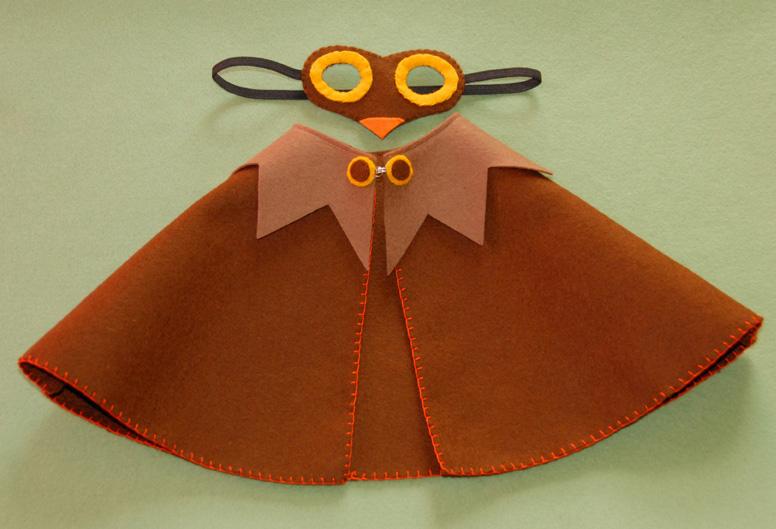 Птичка костюм своими руками