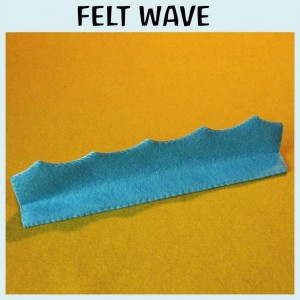 Felt Wave Tutorial